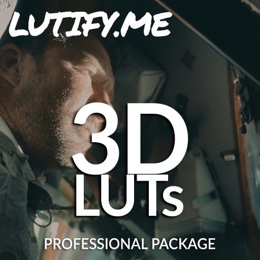 Lutify me   Free cinematic color grading LUTs